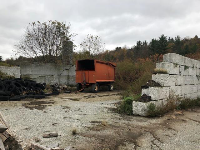 WIW1 bunker